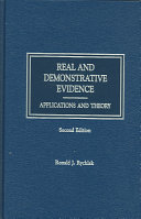 Real and Demonstrative Evidence