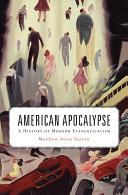 American Apocalypse [Pdf/ePub] eBook