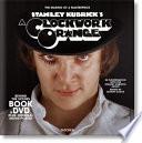Kubrick's A Clockwork Orange. Book & DVD Set