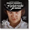 Kubrick s A Clockwork Orange  Book   DVD Set