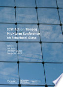 COST Action TU0905 Mid term Conference on Structural Glass Book