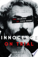Innocence on Trial Book