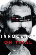 Innocence on Trial ebook