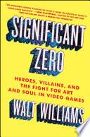 Significant Zero