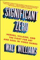 Significant Zero Pdf/ePub eBook