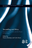 Storytelling and Ethics Book
