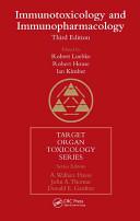 Immunotoxicology and Immunopharmacology  Third Edition