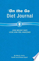 On The Go Diet Journal Book PDF