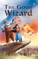 The Good Wizard Pdf/ePub eBook
