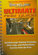 Bicycling Magazine's Ultimate Ride Guide