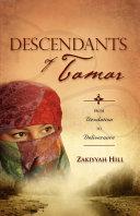 Descendants of Tamar