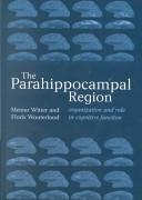 The Parahippocampal Region