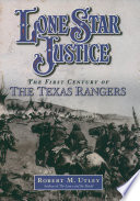 Read Online Lone Star Justice For Free