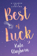 Best of Luck Pdf/ePub eBook