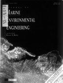 Journal Of Marine Environmental Engineering Book PDF