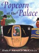 Popcorn at the Palace Book