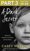 A Dark Secret: Part 3 of 3 Pdf