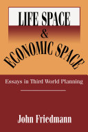Life Space and Economic Space