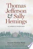 Thomas Jefferson and Sally Hemings Book PDF