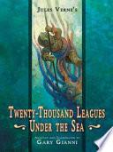 Jules Verne's Twenty-Thousand Leagues Under the Sea