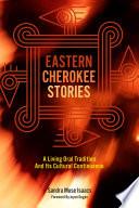 Eastern Cherokee Stories