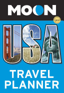 Moon USA Travel Planner