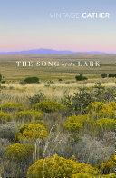 The Song of the Lark Pdf/ePub eBook