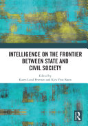Pdf Intelligence on the Frontier Between State and Civil Society Telecharger