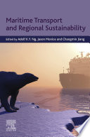 Maritime Transport and Regional Sustainability