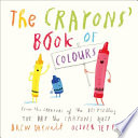 The CrayonsâÂeÂ(tm) Book of Colours