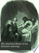 The American Library of Art  Literature and Song Book