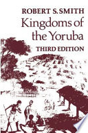 Kingdoms Of The Yoruba