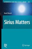 Sirius Matters Pdf