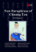 New Paraphrase of Chuang Tzu