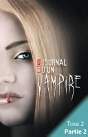 Pdf Journal d'un vampire - Tome 2 - Telecharger