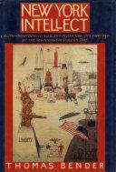 NEW YORK INTELLECT [Pdf/ePub] eBook