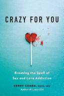 Crazy for You Pdf/ePub eBook