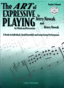 The Art of Expressive Playing