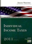 South-Western Federal Taxation 2011: Individual Income Taxes
