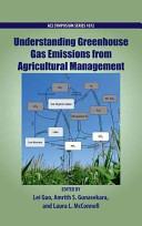 Understanding Greenhouse Gas Emissions from Agricultural Management Book