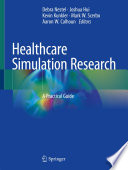 Healthcare Simulation Research