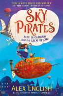Pdf Sky Pirates: Echo Quickthorn and the Great Beyond Telecharger