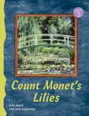 Count Monet s Lilies