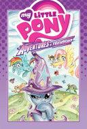My Little Pony: Adventures in Friendship