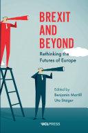 Brexit and Beyond Pdf/ePub eBook