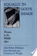 Equally in God s Image Book
