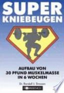 Super Kniebeugen