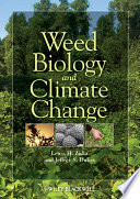 Weed Biology and Climate Change Book