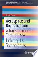 Aerospace and Digitalization