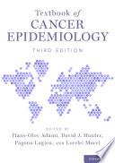 Textbook of Cancer Epidemiology